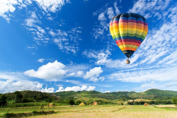 Balloon trips in South Africa www.dirtyboots.co.za #dirtyboots #adventuresouthafrica #southafrica