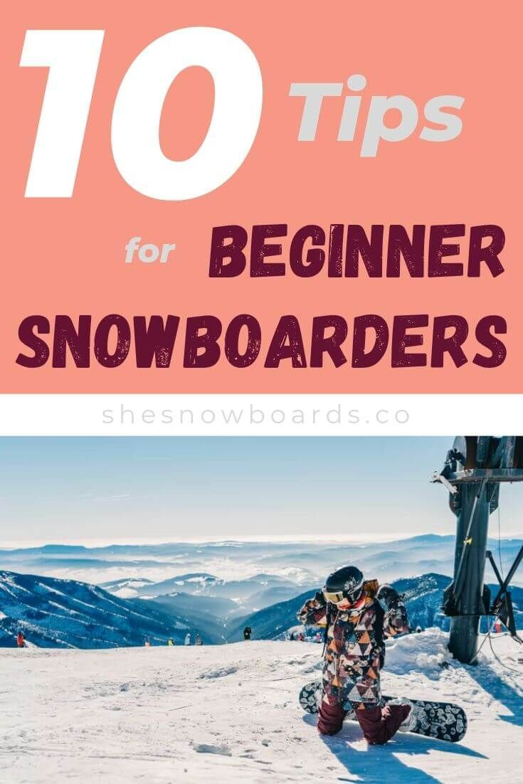 Learning How To Snowboard 10 Beginner Tips She Snowboards Co Women S Snowboarding Online Education Snowboarding For Beginners Snowboarding Tips For Beginners Snowboarding