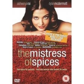 http://ift.tt/2dNUwca | The Mistress Of Spices DVD | #Movies #film #trailers #blu-ray #dvd #tv #Comedy #Action #Adventure #Classics online movies watch movies  tv shows Science Fiction Kids & Family Mystery Thrillers #Romance film review movie reviews movies reviews