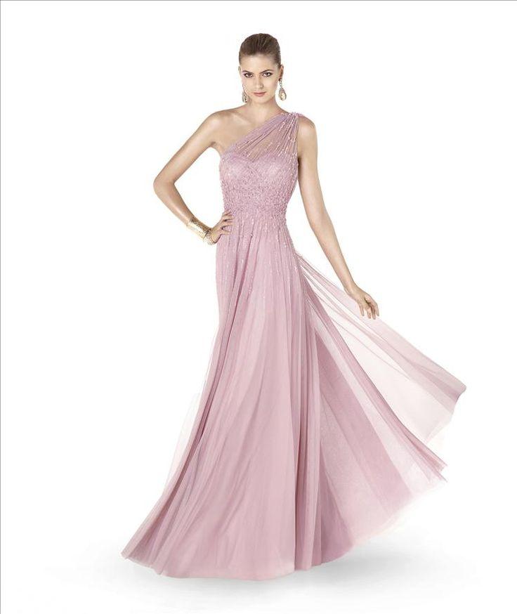 Pronovias Alava cocktail dress http://lamariee.hu/menyasszonyi-ruha-kollekciok/alkalmi-ruhak/pronovias-koktelruhak-2015