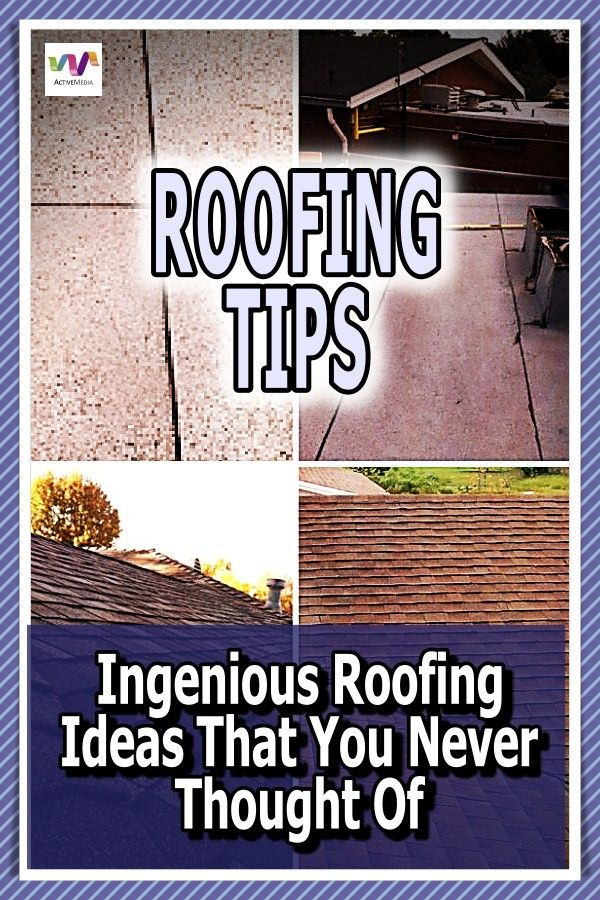 Do You Require A Roof Read These Ideas In 2020 Roofing Roofing Jobs Roof Repair