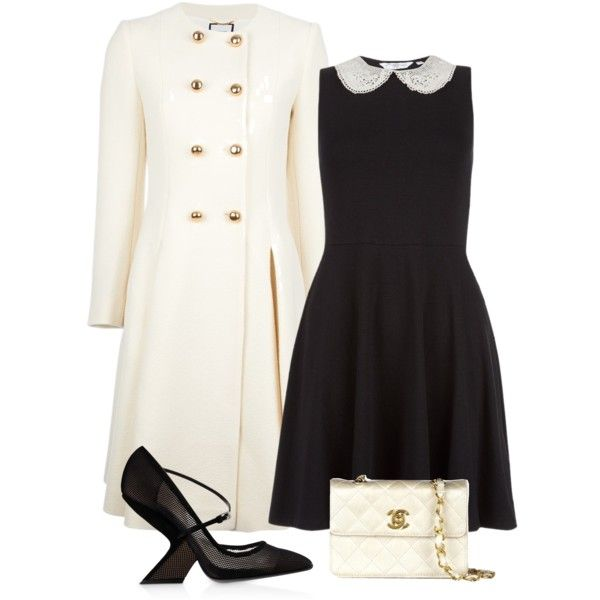 Thanksgiving dinner outfit idea, love this outfit, very classy..
