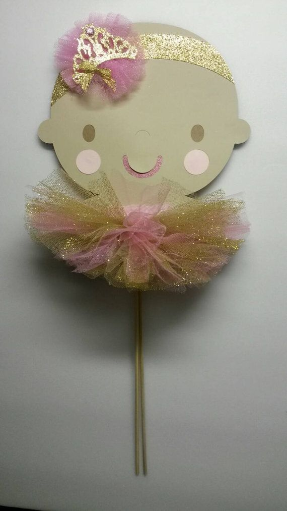 centerpieces on pinterest princess party centerpieces baby shower