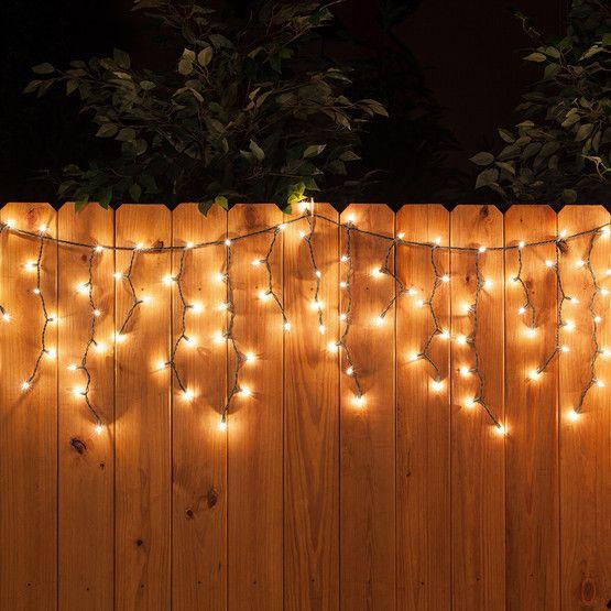 White Christmas Lights Cheap