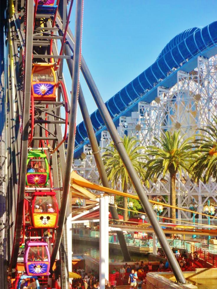 Best California Adventure Images On Pinterest Disney - Disney adventure