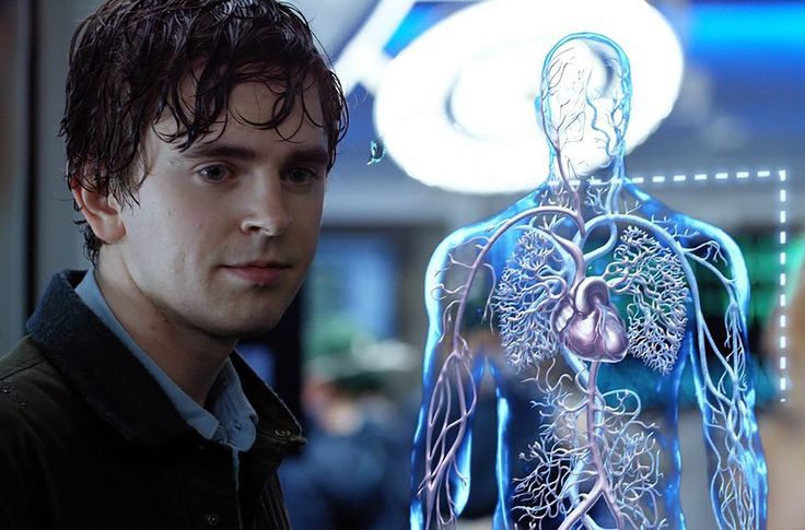 The Good Doctor: Everything we know about the show so far