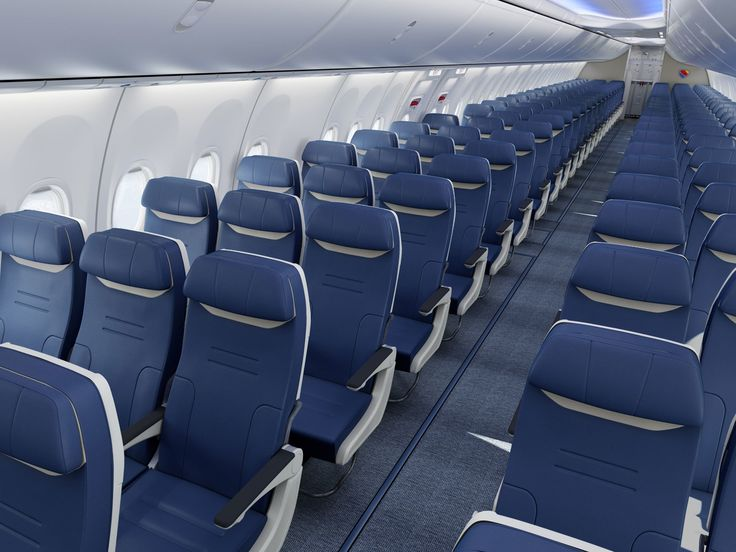 Southwest Airlines announced today that its forthcoming Boeing 737 aircraft would get sleek new seats.
