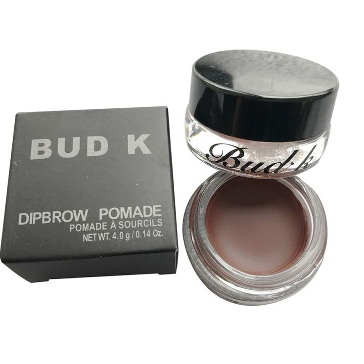New Pro Women Brown Color Long Lasting Eyebrow Enhancers Maquiagem Makeup Waterproof Eye Brow Filler Pomade Eyebrow Gel