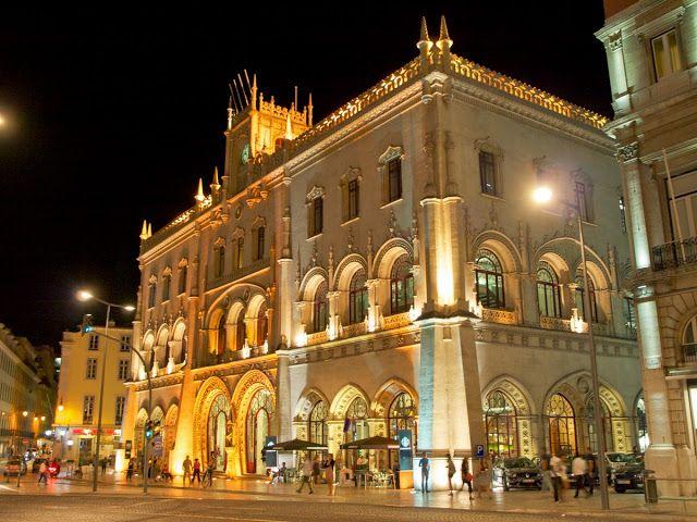 Lo que el Turista debe Ver. Postales desde Lisboa, Postcards from Lisboa http://blgs.co/Uk60Kr