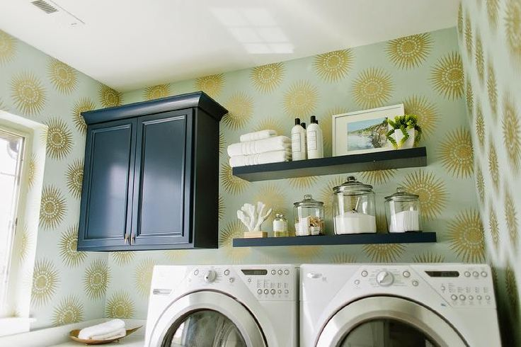 Laundry Room At Meredith S Grey House