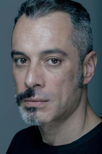 Servizi fotografici professionali Roma presso studio fotografico Lumina Sense art lab  Max Zanuzzi - Actor