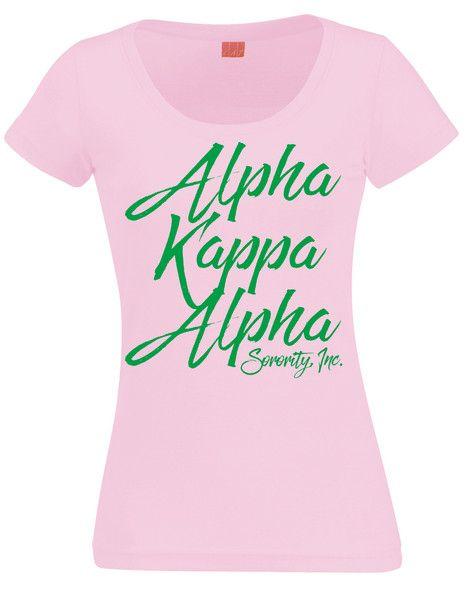 17 Best Images About Alpha Kappa Alpha Sorority