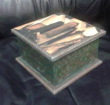 Kutija za jednog filozofa :)