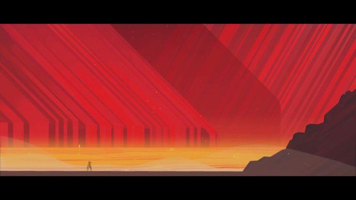 EQUATEUR // THE LAVA on Vimeo
