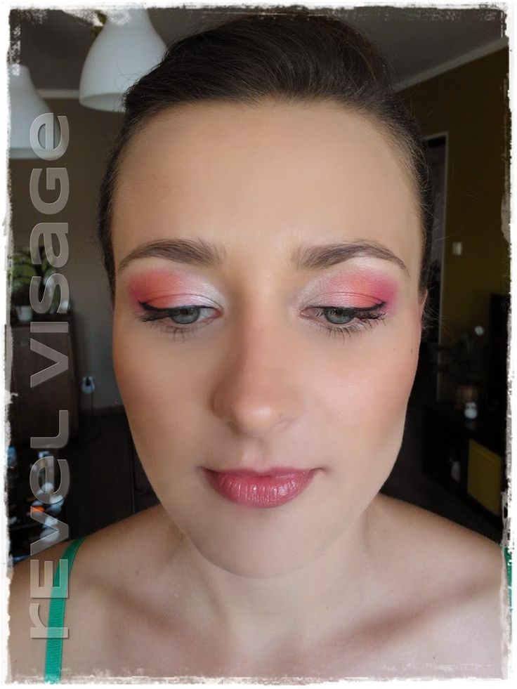 #revelvisage #makeup