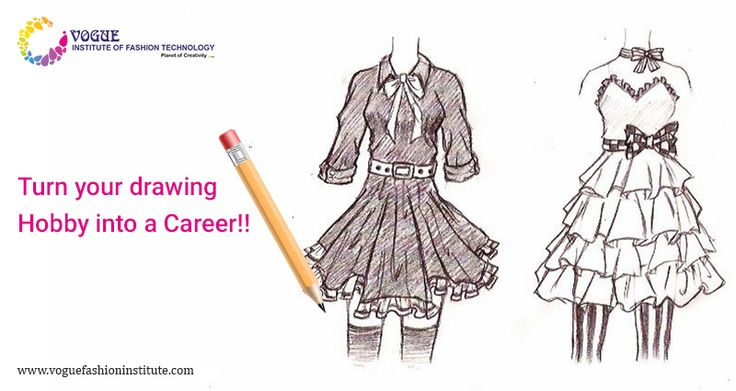 Do you have a flair for drawing?  Your drawing skills can take you to places. From sketching designs for an outfit to drawing mock ups for jewellery designs, your drawing skills can help you do great things.  For more details visit @ https://goo.gl/ttZFWk  #VIFT | #DesignCollege  | #Jewellerydesigns | #Sketching | #DrawingSkills |#JewelleryMaking | #ArtCollege