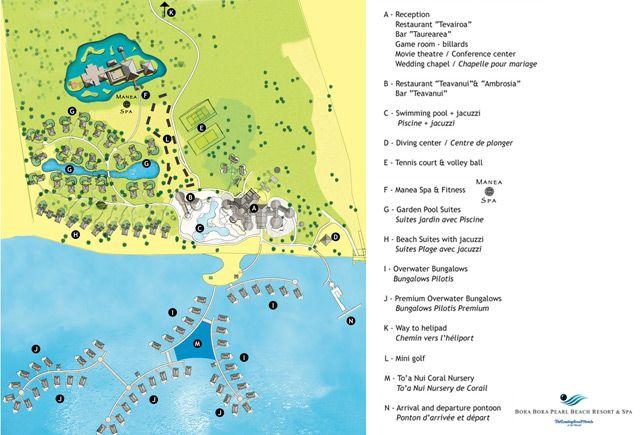 Maeva! Welcome | Bora Bora Pearl Beach Resort & Spa