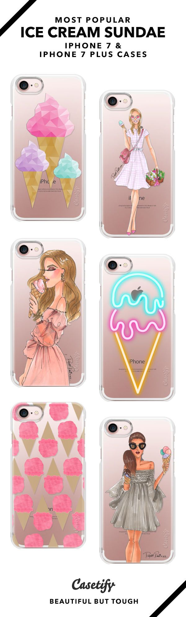 """Ice Cream solves Everything."" 