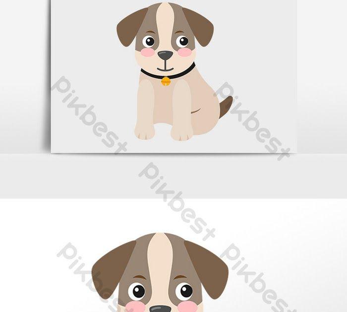 30 Gambar Kartun Anak Anjing Di 2020 Dengan Gambar Kartun