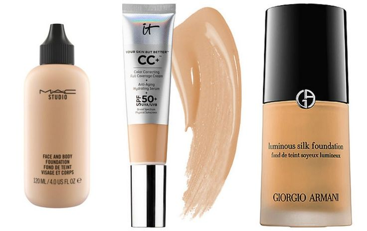 You really know you have qualified to a full makeup junkie when you start to find foundation an interesting concept. Most people…