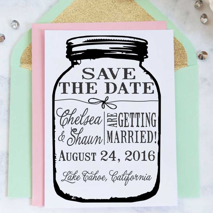 Stamp Out offers personalized ‰ÛÏSave the Date‰ rubber stamps favors in a variety of themes and styles - ideal for making your own cards.