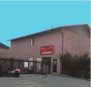 Storage Units in Aurora IL