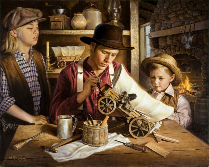 Berühmt 102 best Artist - Alfredo Rodriquez images on Pinterest | West art  FJ52