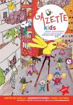 Kids Gazette - List lots of things to do with kids in Brussels