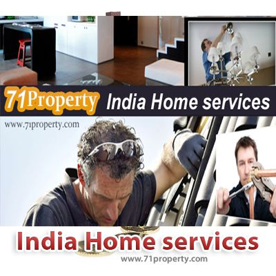 71property India Home services