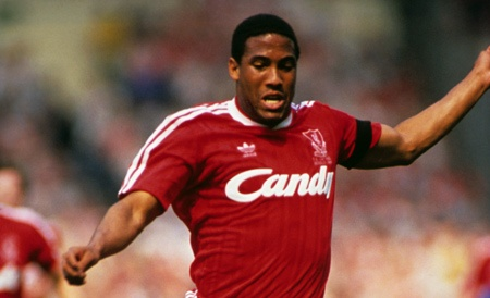 Liverpool Candy  Liverpool Measurement  John Barnes