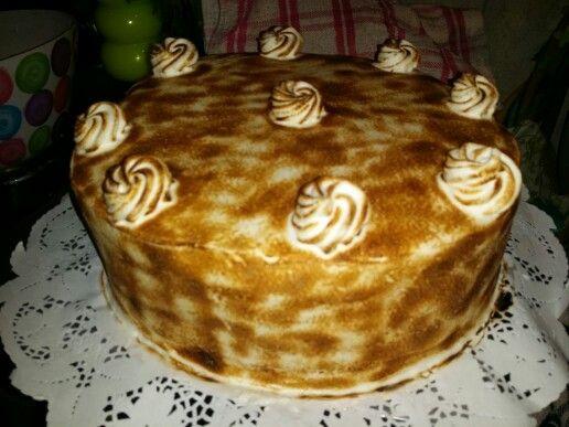 1 torta 20 personas 3 leches