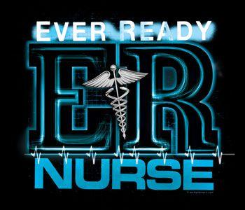 Emergency Nurses Week 2012