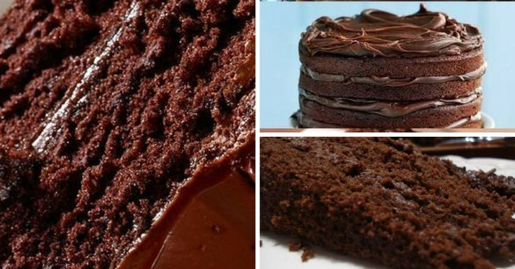 Receita de Bolo de Chocolate e Leite Condensado - https://topreceitasfaceis.com/receita-bolo-chocolate-leite-condensado/