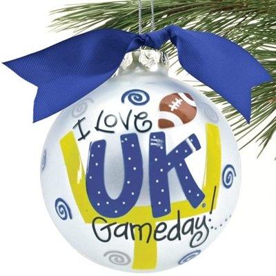 UK ornament