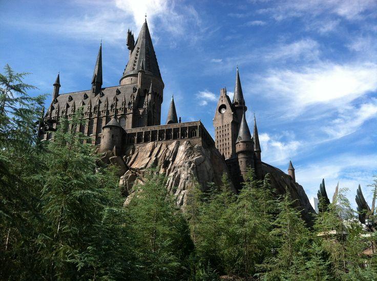 Harry Potter!  #Universal #Orlando
