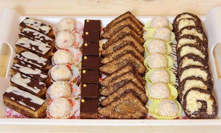 Sitni kolači