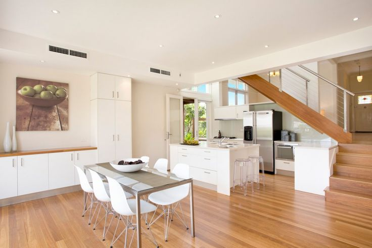 A stunning modern interpretation of a classic form - 22 Piper Street Annandale at Pilcher Residential