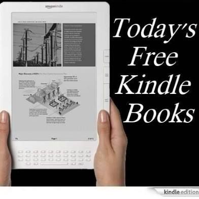 Todays FREE Kindle eBook Downloads (7/28/16) - http://ift.tt/2agscry