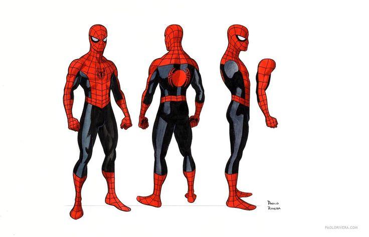 вам рассмотрение все костюмы человека паука из комиксов картинки продаже остается