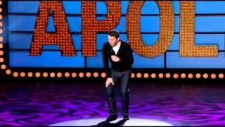 John richardson live at the apollo