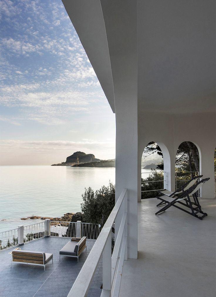 The i-escape blog / Sicily - where to go and what to do / Cefalu Boutique Villas