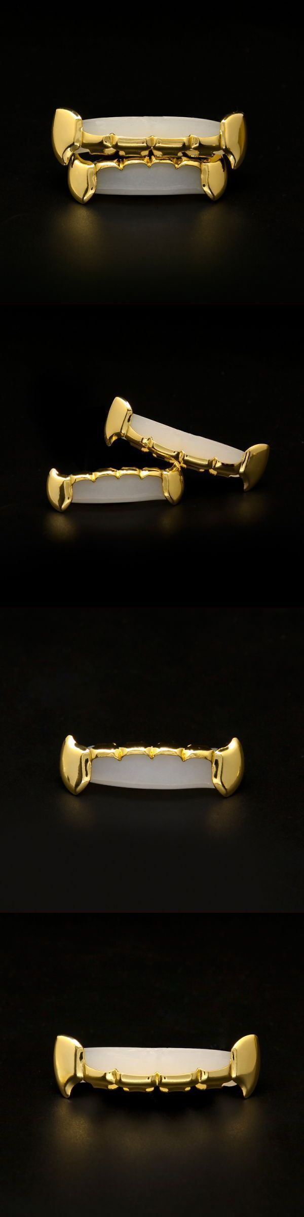 Gold plated teeth hip-hop top amp; bottom mouth grillz caps  body jewelry chicago #body #jewelry #20 #gauge #body #jewelry #lot #body #jewelry #nearby #jsw #body #jewelry