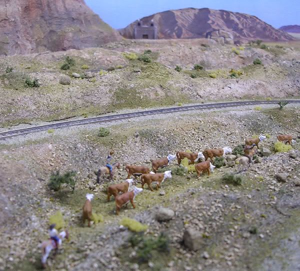How many of us model southwestern landscapes? - Model Railroader Magazine - Model Railroading, Model Trains, Reviews, Track Plans, and Forums