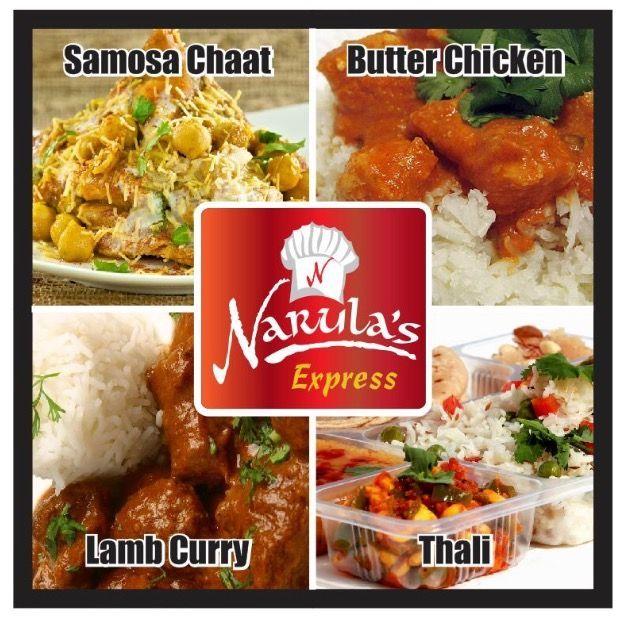 Narulas Express - Indian food delivery hamilton