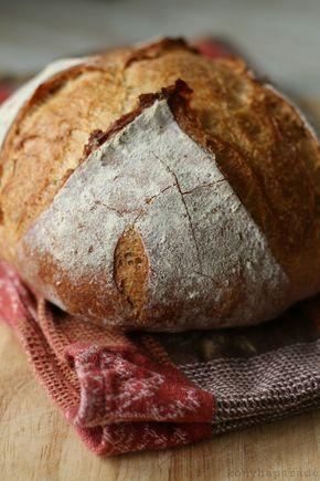 Király búza kenyér