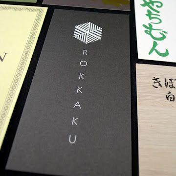 - Japanese Business cards