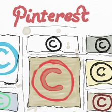 terms of service, copyright infringement