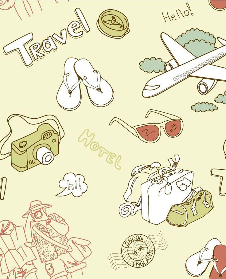Zorgeloos op vakantie met onze checklist! | Flairathome.nl #FlairNL
