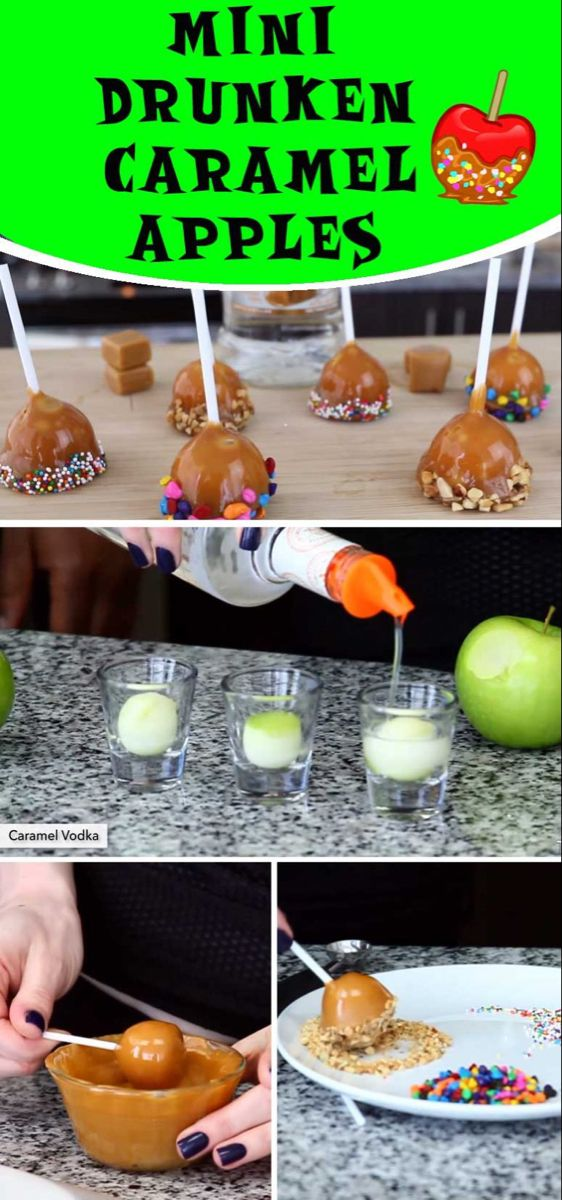 Spooky Halloween Party Food Ideas for Adults in 2020
