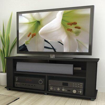 Charlton Home TV Stand & Reviews | Wayfair